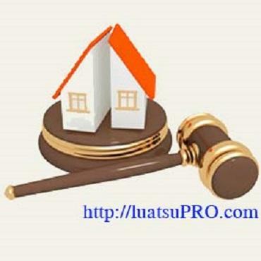 Tư vấn pháp luật về nhà ở, đất đai, kinh doanh bất động sản