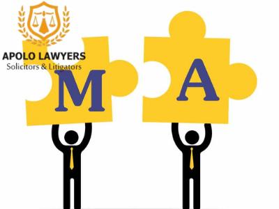 Luật sư tư vấn thủ tục M&A