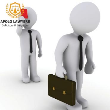 Tư vấn khởi kiện người sử dụng lao động sa thải trái luật