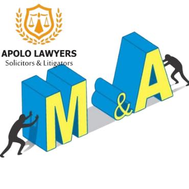 Luật sư tư vấn mua bán và sáp nhập doanh nghiệp