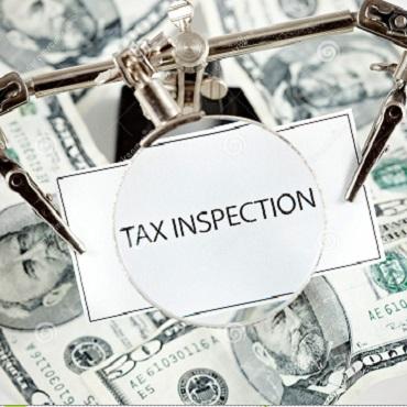Tư vấn pháp lý khi bị cơ quan thuế xử lý các vi phạm về thuế
