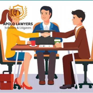 Cử Luật sư tham gia đàm phán khi phát sinh tranh chấp hợp đồng